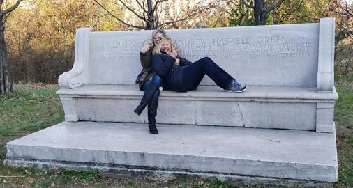 Secrets of Central Park North Tour