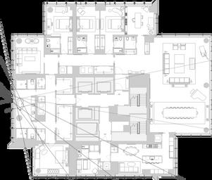 Floor Plan CPTower