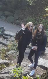 Exploring the Ravine