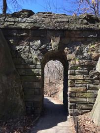 Ramble Arch