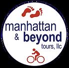 Manhattan and Beyond Tours logo