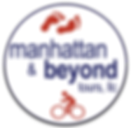 Manhattan and Beyond Tours logo