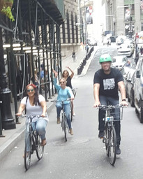 Bike Tour New York City