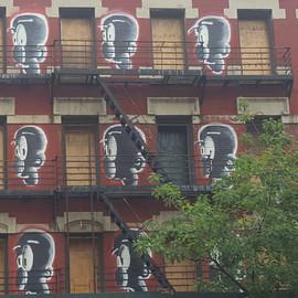 125th Street Art