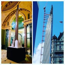 111 West 57th Street -  Steinway Tower