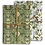 Thumbnail: Double-sided Shell Wrapping Paper