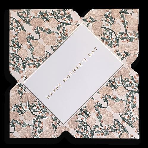 Vintage Chrysanthemum 'Mother's Day' Telegram