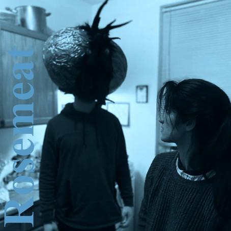 Rosemeat Releases Debut EP, Animal Drama