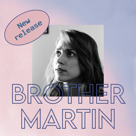 """Brother Martin Releases Theatrical New EP """"Trust Me"""""""