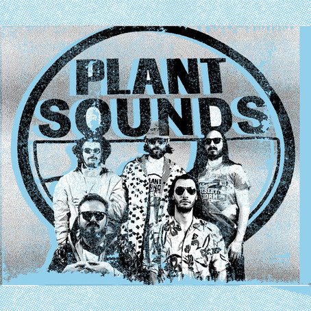 "Plant Sounds Releases Music Video for ""Living In The 90's"""