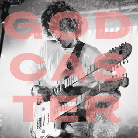 """Godcaster Releases Quite an Album, """"Long Haired Locusts"""""""