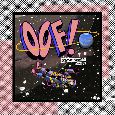 Oof Records Compilation Features Philly Faves Swim Camp, Adult Mom