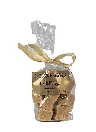 Chilli Fudge