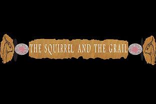 saghe, fantasy book, The squirrel and the Grail, Maurizio Elettrico, fantasy book