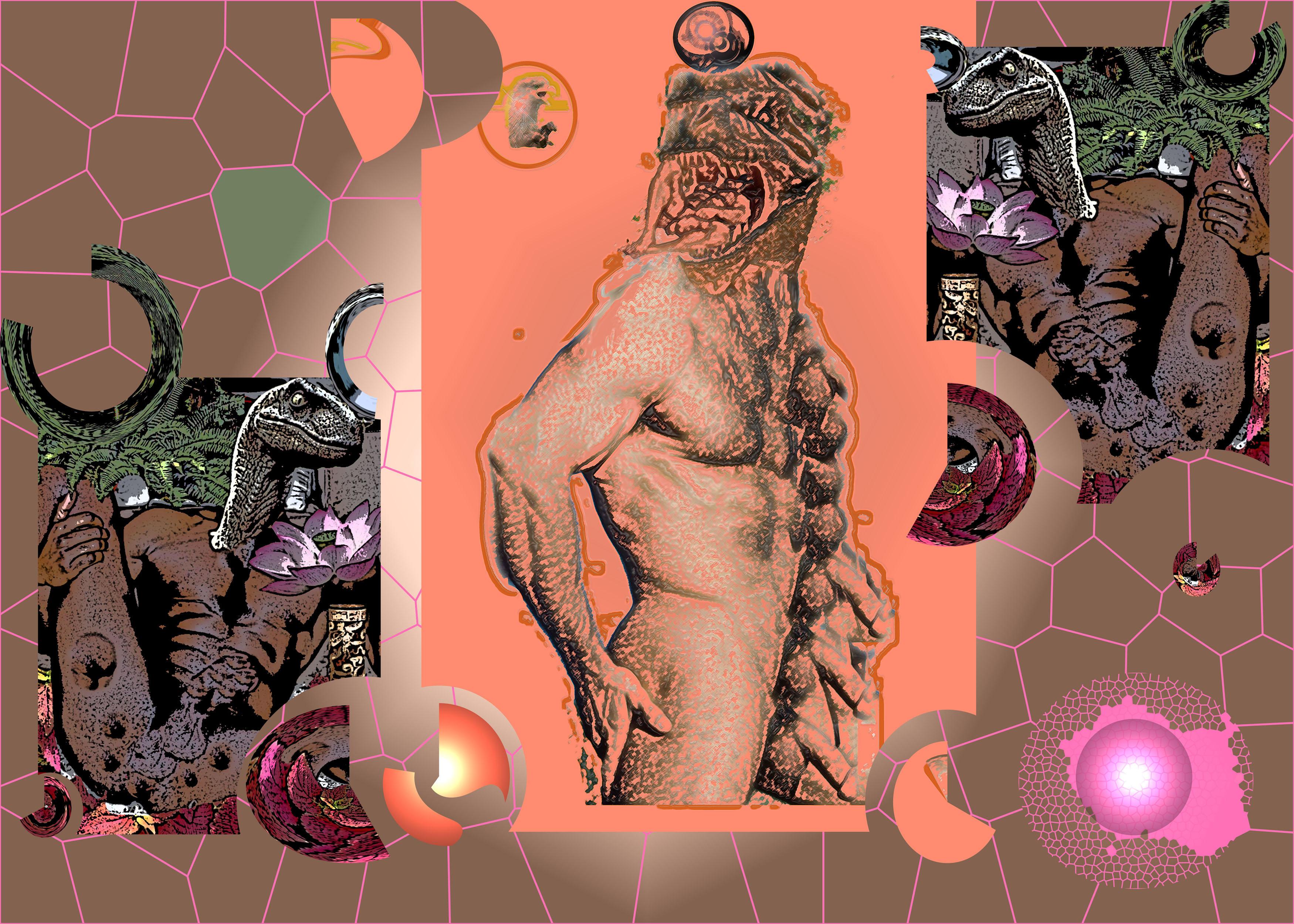 Dinosaurofili