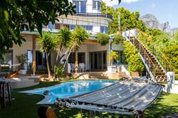 Relax Ocean Lounge