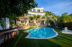 Ocean Lounge Pool