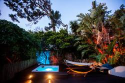 Spa @ Ocean Lounge
