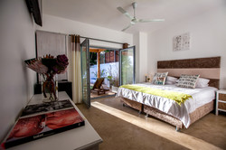 Clifton Beach Room