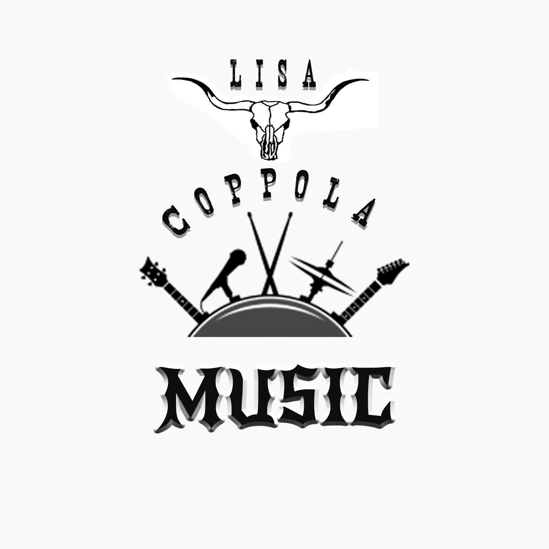 Lisa Coppola Logo First Draft