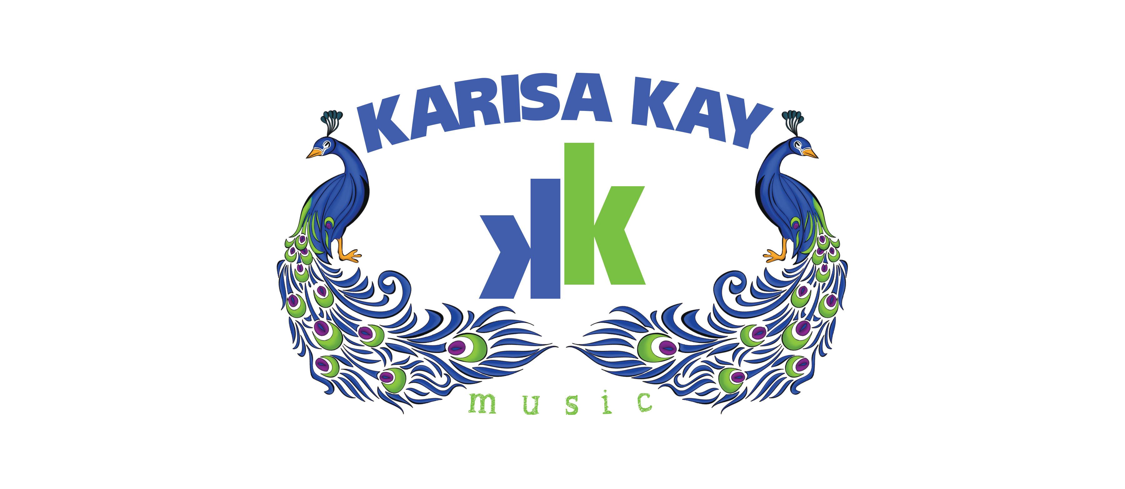 Karisa Kay Music Logo Ver2 Color