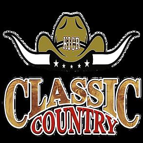 KICR Classic Country Logo For Website.pn
