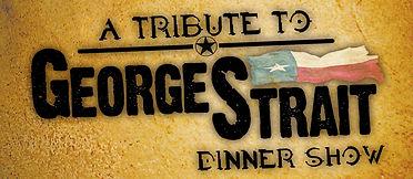 Gordy And Debbie George Strait Tribute s