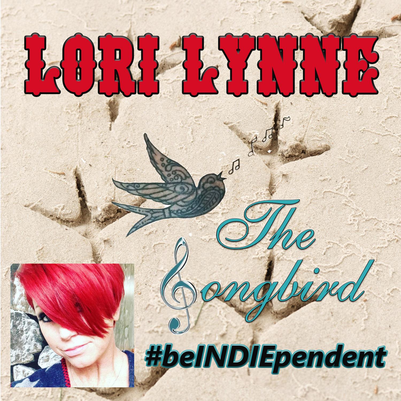 Lori Lynne New Logo