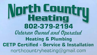 Ron Reed North Country Heating And Plumb
