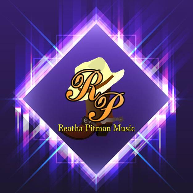 Reatha Pitman Logo