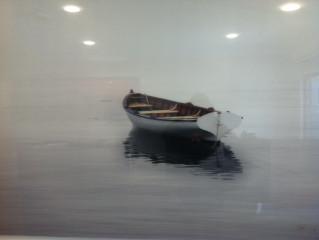Serendipity when Sailing