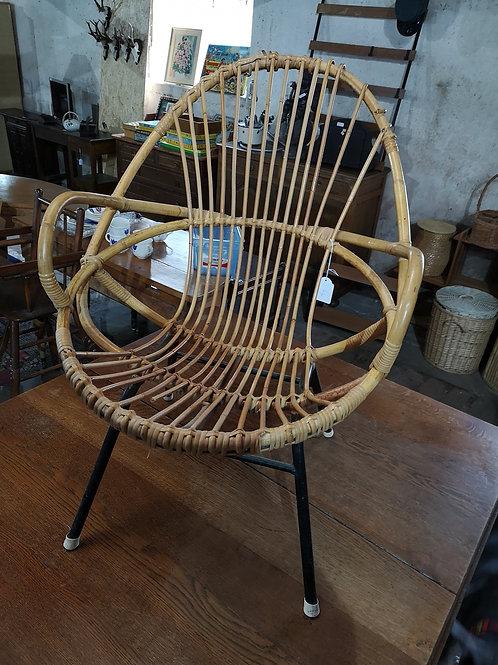 Chaise vintage original