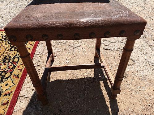 Ancienne chaise