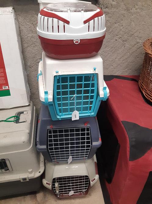 Caisse à chat/chien