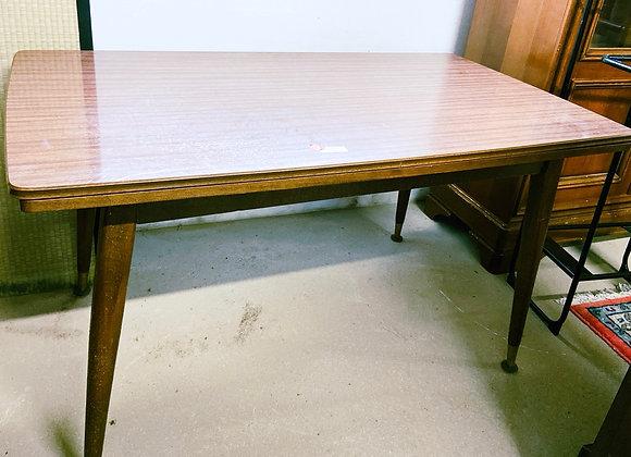 Magnifique table vintage