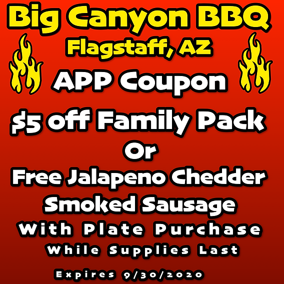 Family Pack, Sausage coupon.png