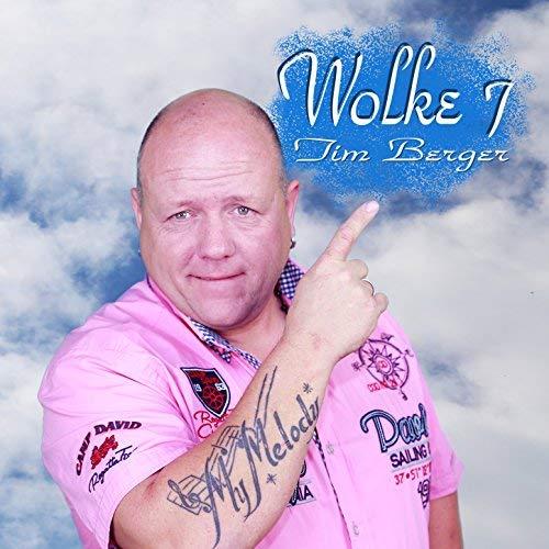 Tim Berger - Wolke 7