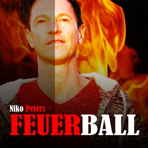 Niko Peters - Feuerball (klein)