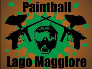 Paintball Lago Maggiore