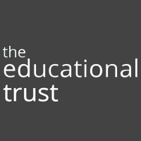 The Educational Trust Needs You!