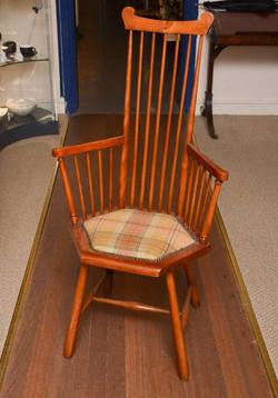 Arts and Crafts Armchairs