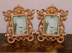 Edwardian Photograph Frames