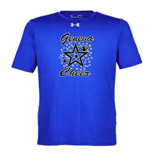 CH Under Armour T-shirt #1305775