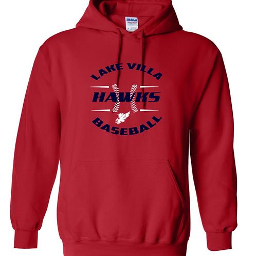 Hawks Hoodie (LVHR007)