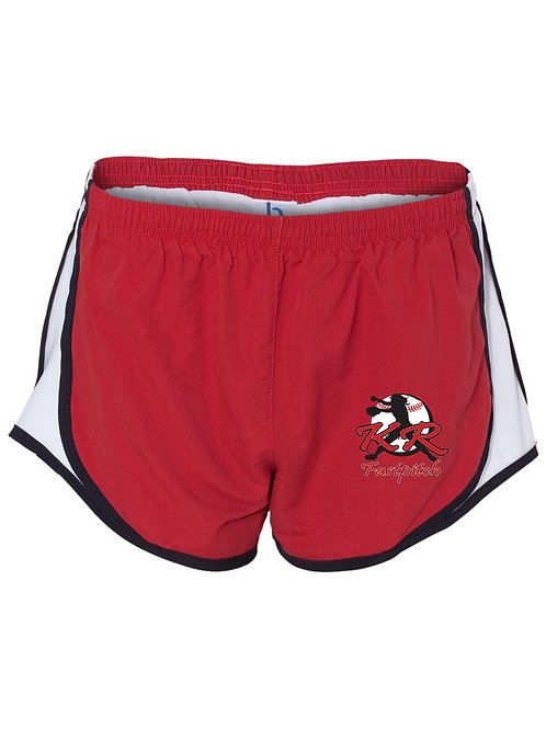 Velocity Running Shorts Youth and Adult Sizes