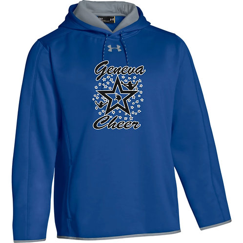 CH Under Armour Hoodie #1295286