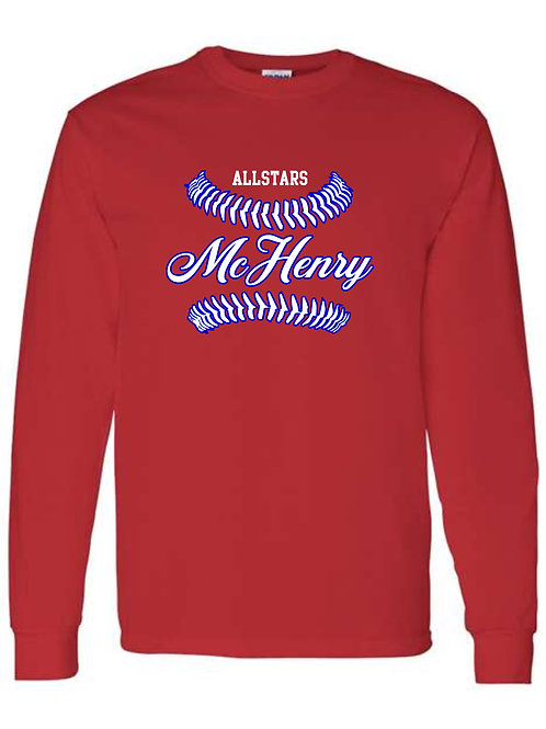 Long SLeeve Men's & Boy's T-shirts