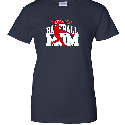 Women's Glitter T-Shirt (LVTR006)