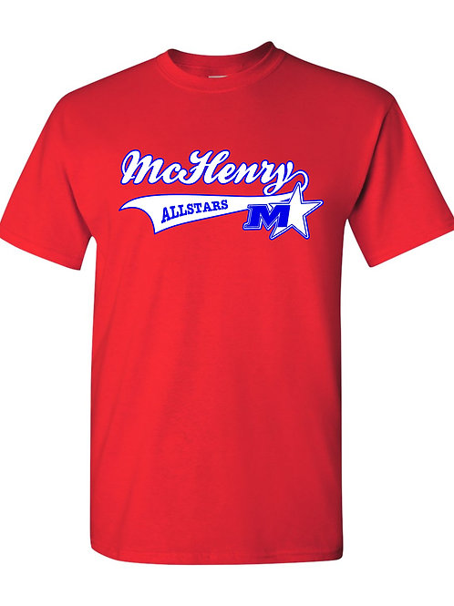 Youth & Men's Allstars T-Shirt