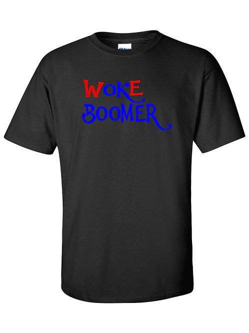 Woke Boomer